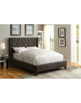 CO-300453Q- Queen size bed