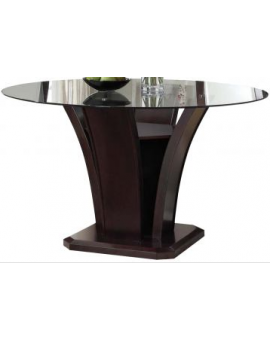 * Malik Round Dining Table...