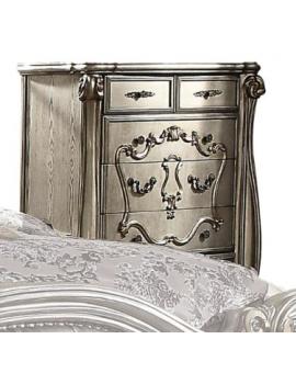 Versailles Antique Platinum...