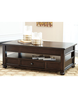 Barilanni Coffee Table with...