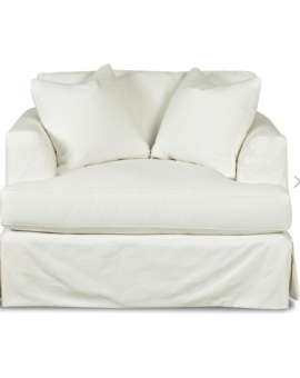 Bentley Oversized Slipcover...