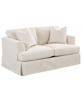 Bentley Loveseat By...
