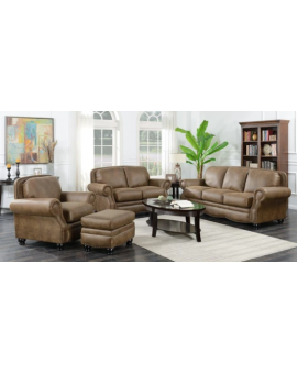 Gilroy 4-piece Living Room Set