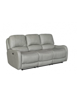 Apple Power Reclining Sofa 13