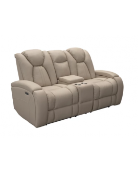 Jeanine Power Loveseat 15
