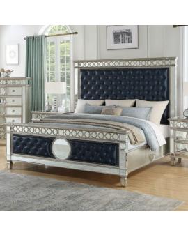 Brooklyn Queen Panel Bed