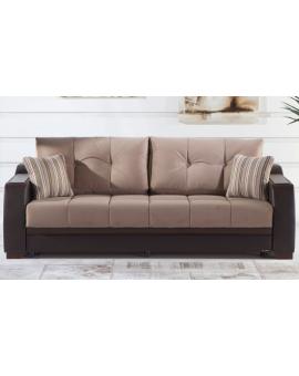 Ultra Lilyum Vizon Sofa