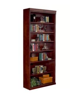 Myrna Standard Bookcase