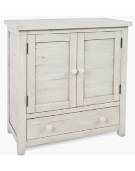 Kase 2 Door Accent Cabinet