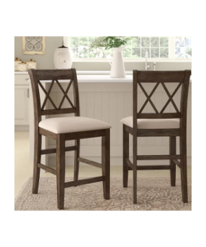 "Clearmont 22"" Bar Stool (per1)"