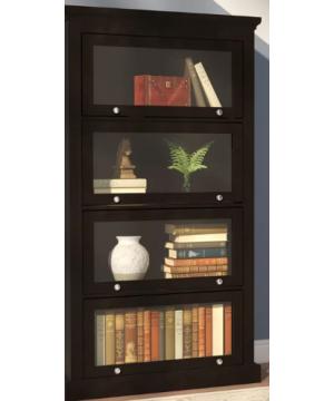 Brackston Barrister Bookcase