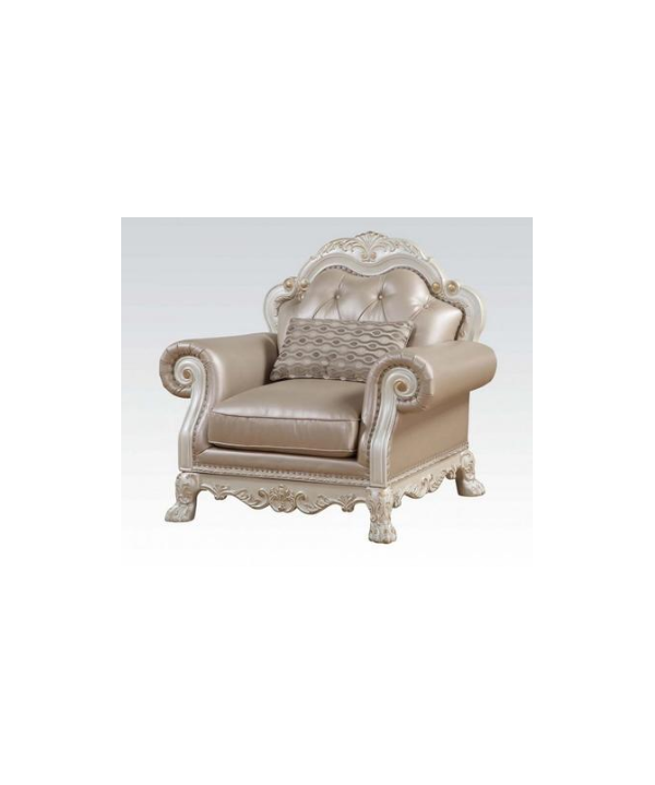 Strange Acme Furniture Chair 53262 Andrewgaddart Wooden Chair Designs For Living Room Andrewgaddartcom