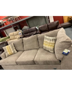 SABINE SECTIONAL 1PC ONLY