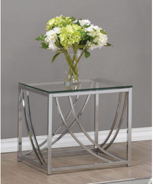 Coaster 720497 End Table -...