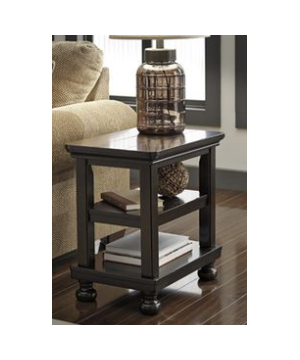Tellebane Chair Side End Table