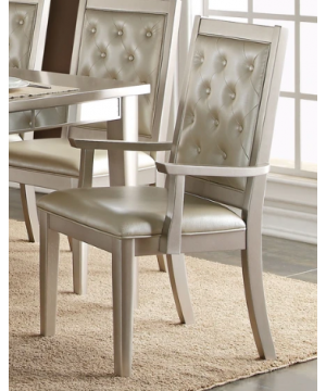 Voeville Arm Chairs Set Of...