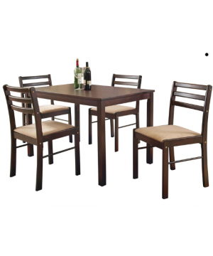 Dining Room 5 Piece Dining Set