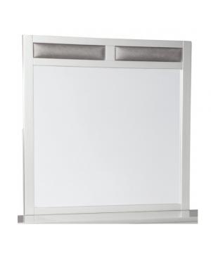 Olivet Silver Bedroom Mirror