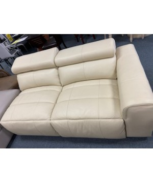 Power recliner 1 pc only...