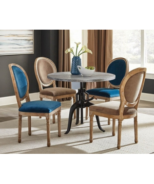 Rhea 5 Piece Dining Set by...