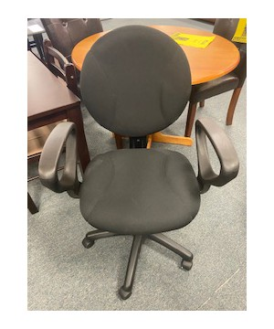 Loughton Office Chair Black...