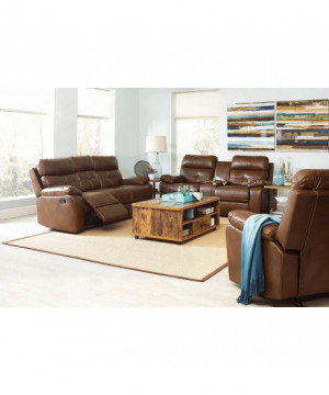 Damiano Transitional Brown...