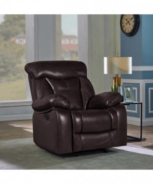 Zimmerman Casual Dark Brown...