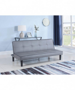 Contemporary Dark Grey Sofa...