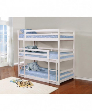 Sandler White Three-Bed...