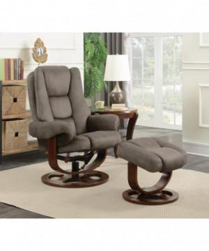 Cybele Casual Grey Chair...