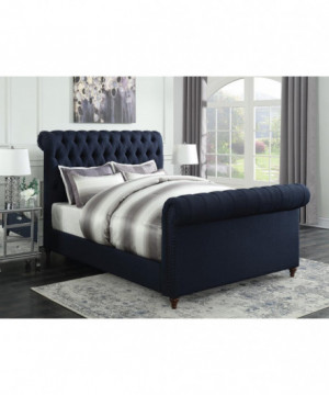 Gresham Navy Blue...