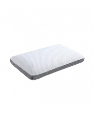 6pk King Classic Foam Pillow