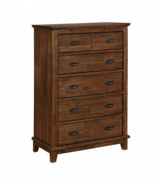 Kinsley Country Brown Chest