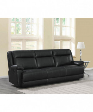 3 Pc Power Sofa