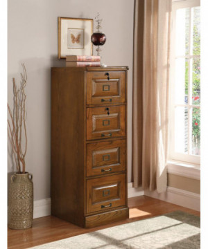 Palmetto Four-Drawer File...