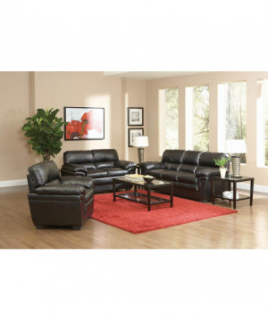 Fenmore Transitional Black...