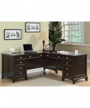 Garson Transitional Desk...