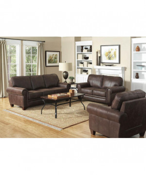 Allingham Traditional Brown...