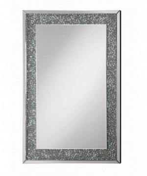 Transitional Grey Mirror