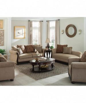 Beasley Traditional Sofa