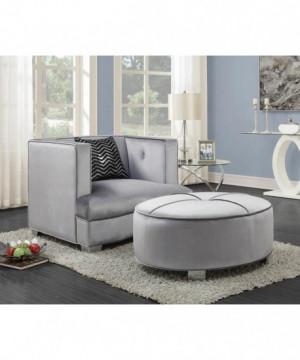 Bling Game Living Room Ottoman