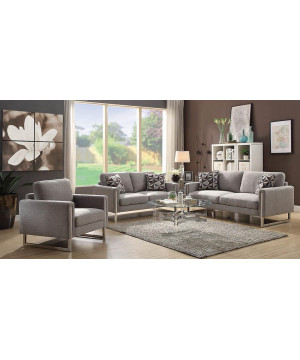 Stellan Contemporary Grey...
