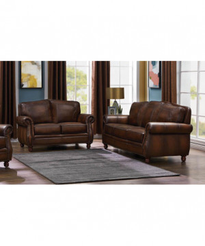 Montbrook Traditional Brown...