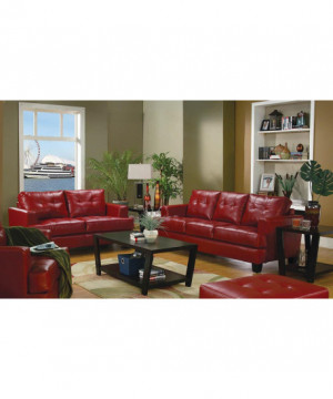 Samuel Transitional Red...