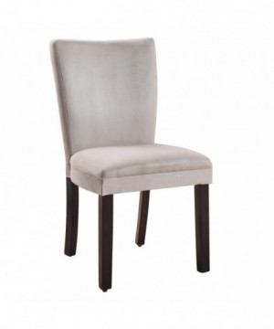 Bloomfield Grey Parson Chair