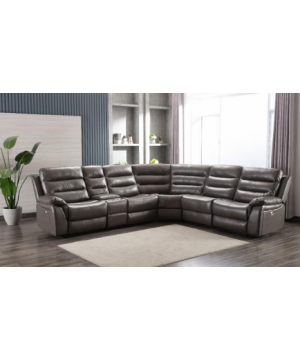 LIFESTYLE 6450 SECTIONAL...