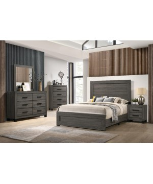 8321 6-pieces Queen Bedroom...