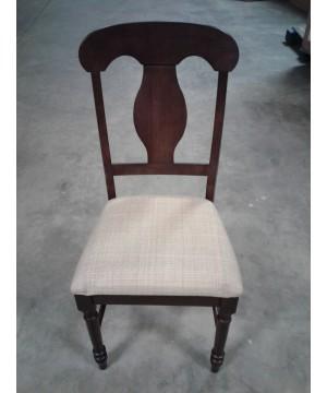 Dining Chair Dark Brown