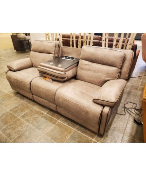 Kia Sofa with Power...