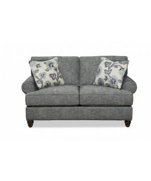 Kias Gray Upholstery...